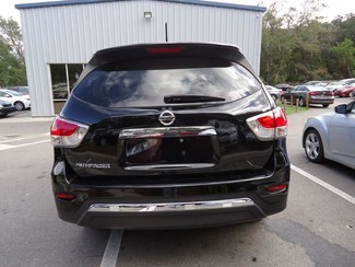 2014 Nissan Pathfinder S W/ 3RD ROW Tampa, Florida 7