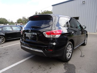 2014 Nissan Pathfinder S W/ 3RD ROW Tampa, Florida 8