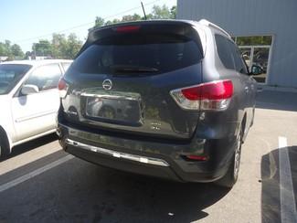 2014 Nissan Pathfinder SL 4X4. LEATHER. PWR TAILGATE Tampa, Florida 10