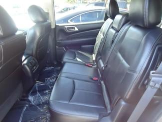 2014 Nissan Pathfinder SL 4X4. LEATHER. PWR TAILGATE Tampa, Florida 14