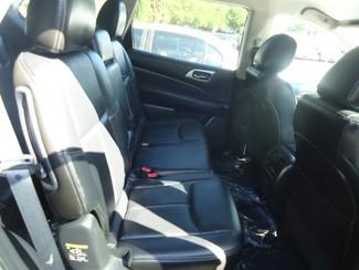 2014 Nissan Pathfinder SL 4X4. LEATHER. PWR TAILGATE Tampa, Florida 16