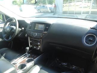 2014 Nissan Pathfinder SL 4X4. LEATHER. PWR TAILGATE Tampa, Florida 19