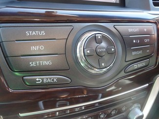 2014 Nissan Pathfinder SL 4X4. LEATHER. PWR TAILGATE Tampa, Florida 23