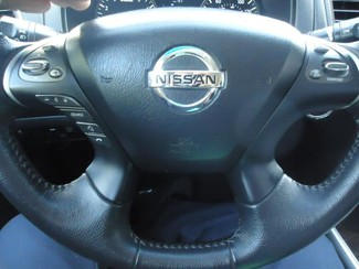2014 Nissan Pathfinder SL 4X4. LEATHER. PWR TAILGATE Tampa, Florida 34