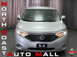 2014 Nissan Quest SV in Akron, OH