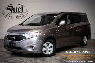 2014 Nissan Quest SV in Dallas TX