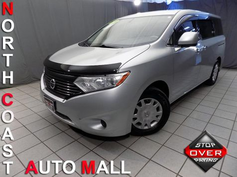 2014 Nissan Quest S in Cleveland, Ohio