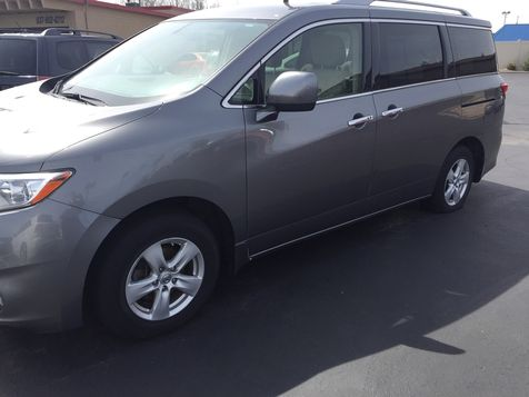 2014 Nissan Quest SV   Dayton, OH   Harrigans Auto Sales in Dayton, OH