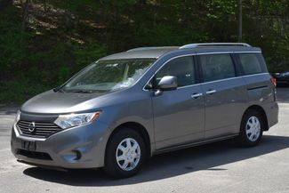 2014 Nissan Quest S Naugatuck, Connecticut