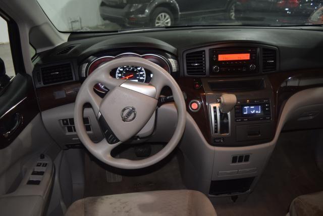 2014 Nissan Quest S Richmond Hill, New York 6