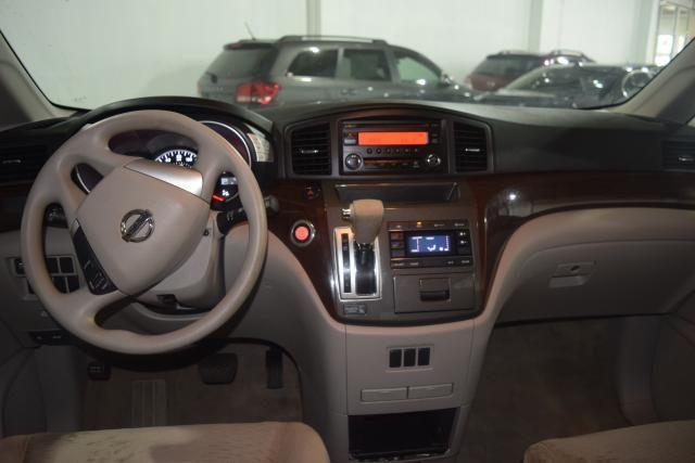 2014 Nissan Quest S Richmond Hill, New York 7