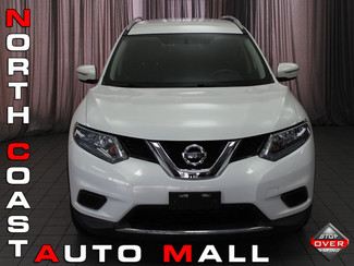 2014 Nissan Rogue SV in Akron, OH