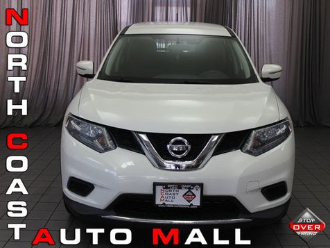 2014 Nissan Rogue S in Akron, OH