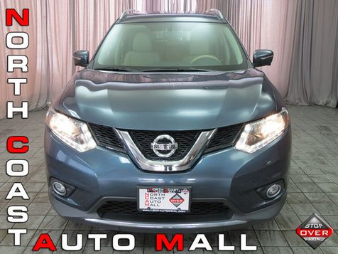 2014 Nissan Rogue SL in Akron, OH
