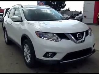 2014 Nissan Rogue AWD SV Bentleyville, Pennsylvania 29