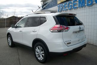 2014 Nissan Rogue AWD SV Bentleyville, Pennsylvania 13
