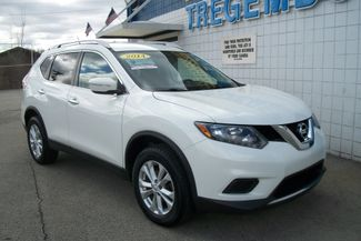 2014 Nissan Rogue AWD SV Bentleyville, Pennsylvania 38
