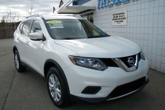 2014 Nissan Rogue AWD SV Bentleyville, Pennsylvania 17
