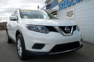 2014 Nissan Rogue AWD SV Bentleyville, Pennsylvania 50
