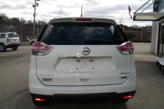 2014 Nissan Rogue AWD SV Bentleyville, Pennsylvania 46