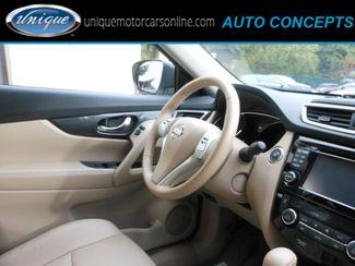 2014 Nissan Rogue SL Bridgeville, Pennsylvania 18