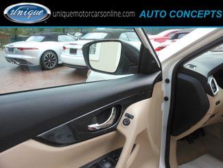 2014 Nissan Rogue SL Bridgeville, Pennsylvania 24