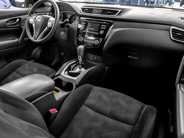 2014 Nissan Rogue SV Burbank, CA 11