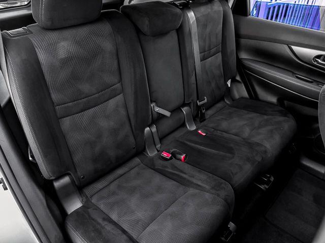 2014 Nissan Rogue SV Burbank, CA 13
