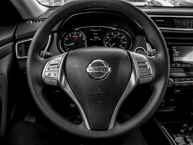 2014 Nissan Rogue SV Burbank, CA 15