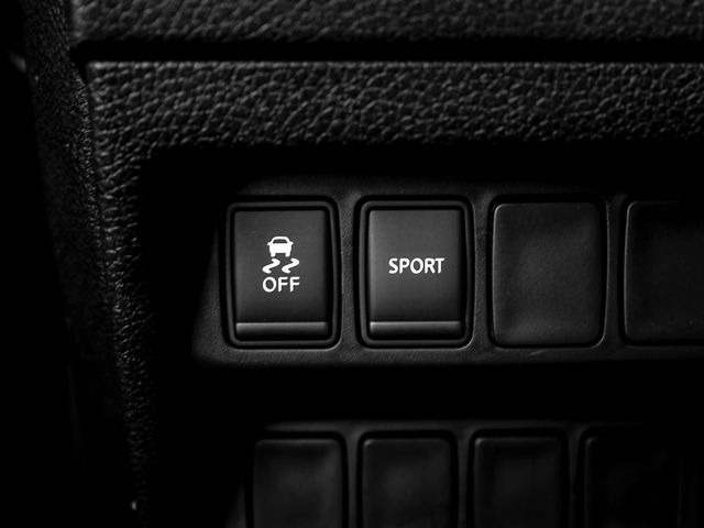 2014 Nissan Rogue SV Burbank, CA 16