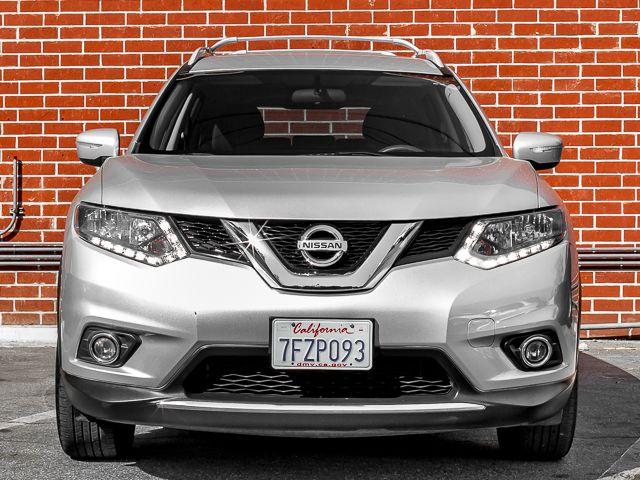 2014 Nissan Rogue SV Burbank, CA 2