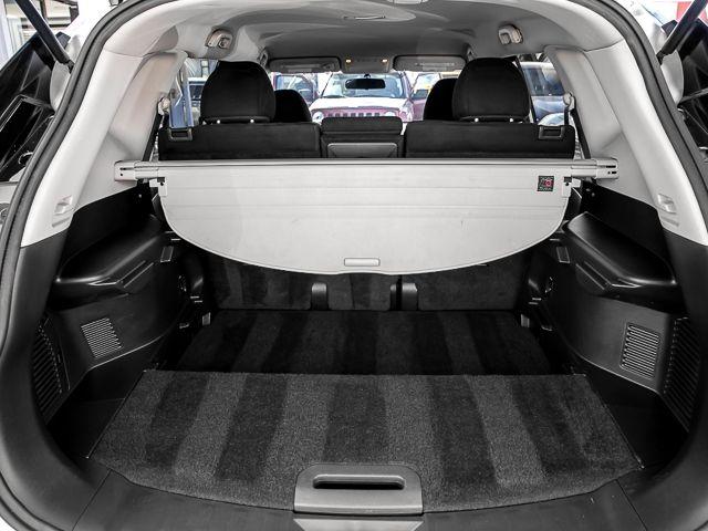 2014 Nissan Rogue SV Burbank, CA 25