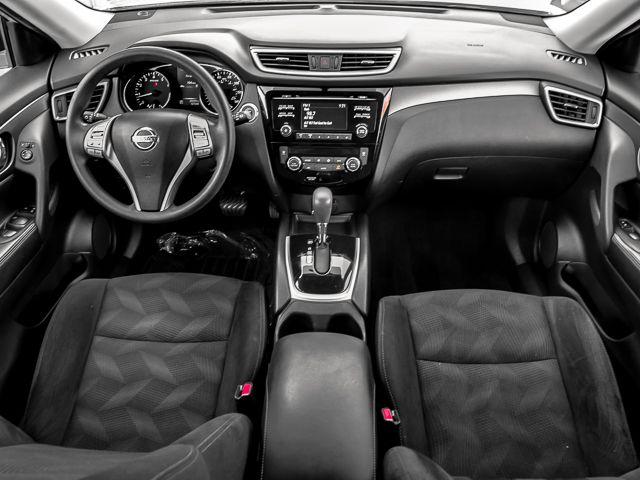 2014 Nissan Rogue SV Burbank, CA 8