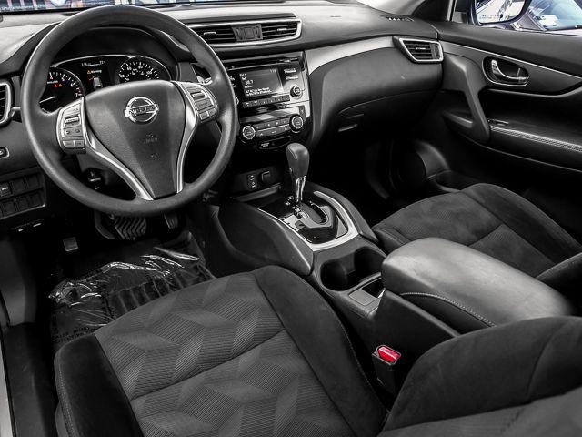 2014 Nissan Rogue SV Burbank, CA 9