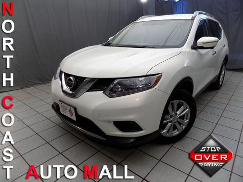 2014 Nissan Rogue SV in Cleveland, Ohio