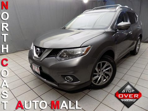 2014 Nissan Rogue SL in Cleveland, Ohio