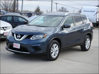 2014 Nissan Rogue in Des Moines Iowa