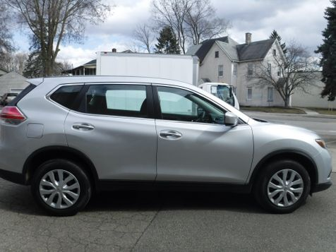 2014 Nissan Rogue S | Endicott, NY | Just In Time, Inc. in Endicott, NY