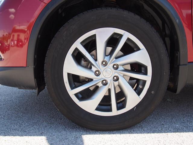 2014 Nissan Rogue SL Harrison, Arkansas 6