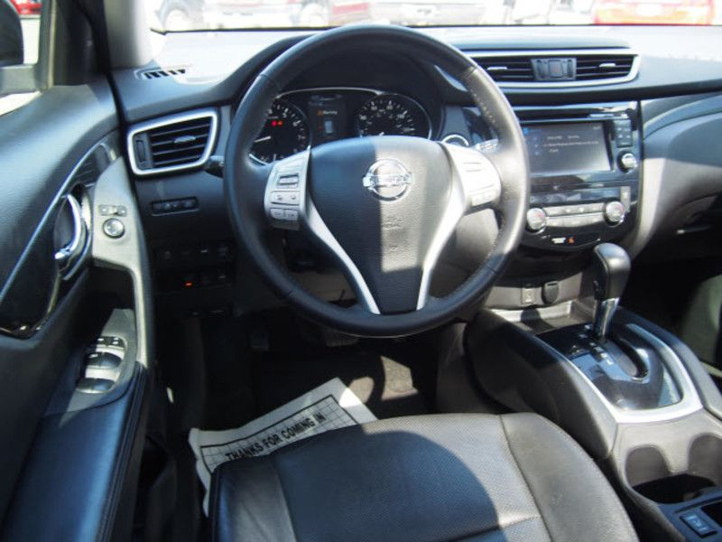 2014 Nissan Rogue SL  city Arkansas  Wood Motor Company  in , Arkansas