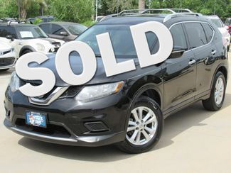 2014 Nissan Rogue SV | Houston, TX | American Auto Centers in Houston TX