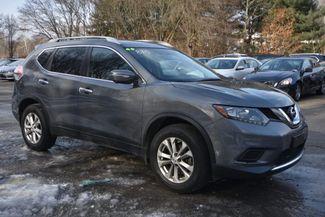 2014 Nissan Rogue SV Naugatuck, Connecticut
