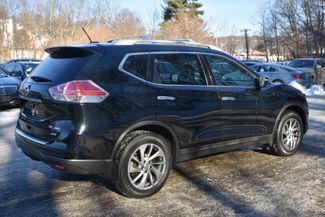 2014 Nissan Rogue SL Naugatuck, Connecticut 4