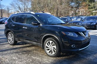 2014 Nissan Rogue SL Naugatuck, Connecticut 6
