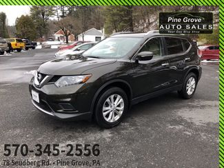 2014 Nissan Rogue in Pine Grove PA
