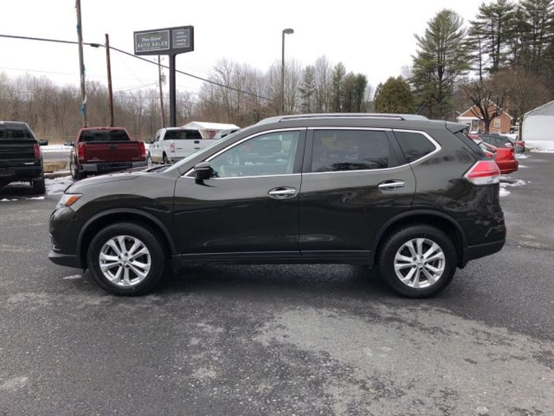 2014 Nissan Rogue SV | Pine Grove, PA | Pine Grove Auto Sales in Pine Grove, PA