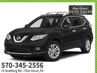 2014 Nissan Rogue S | Pine Grove, PA | Pine Grove Auto Sales in Pine Grove