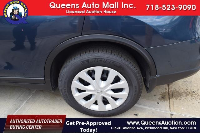 2014 Nissan Rogue S Richmond Hill, New York 14