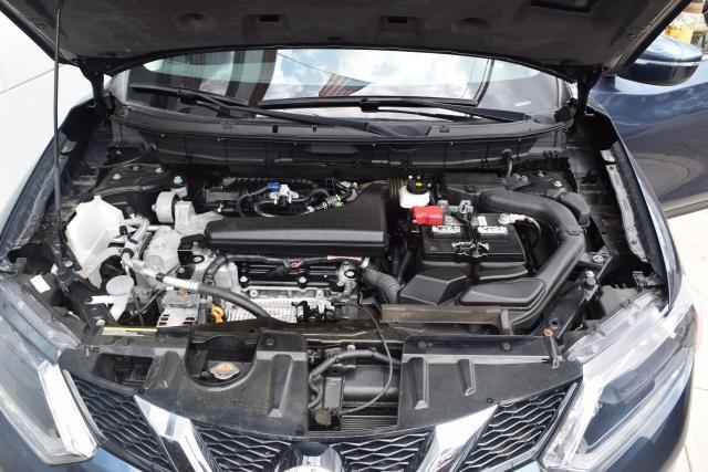 2014 Nissan Rogue S Richmond Hill, New York 16