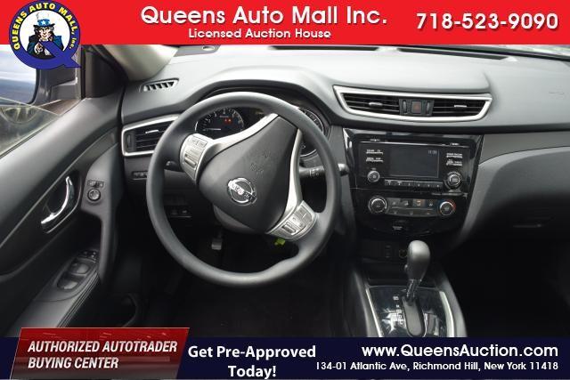 2014 Nissan Rogue S Richmond Hill, New York 5